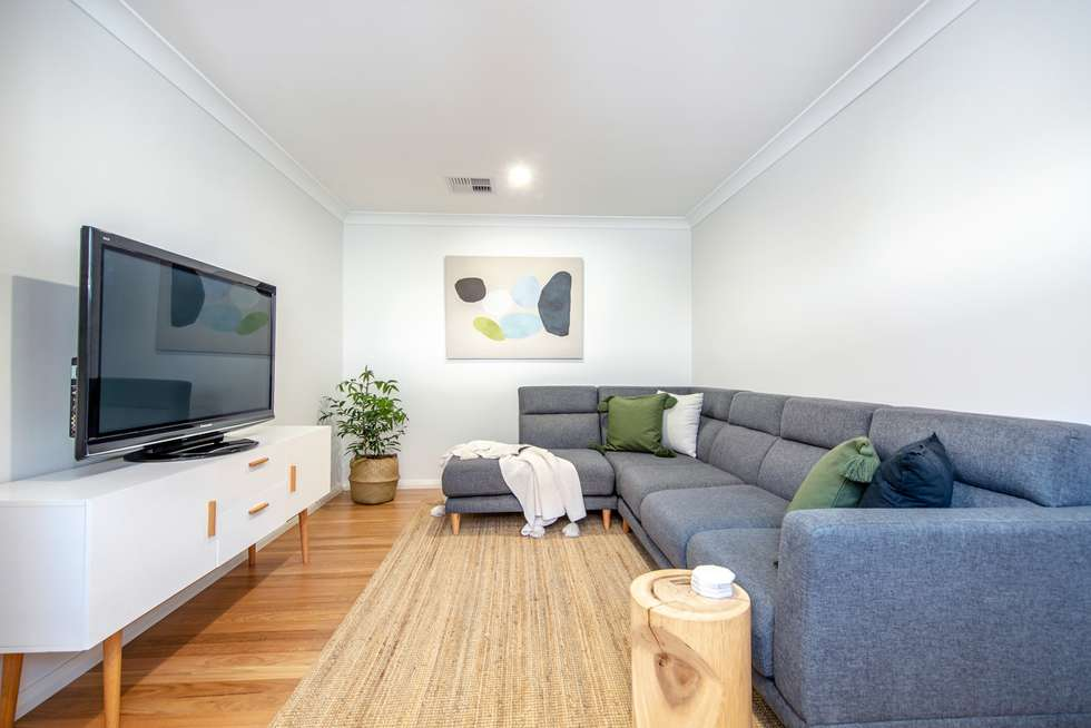 Second view of Homely townhouse listing, 6A Henley Street, New Lambton NSW 2305
