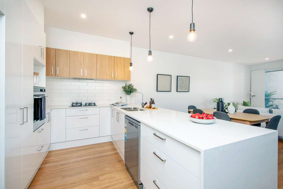 Third view of Homely townhouse listing, 6A Henley Street, New Lambton NSW 2305