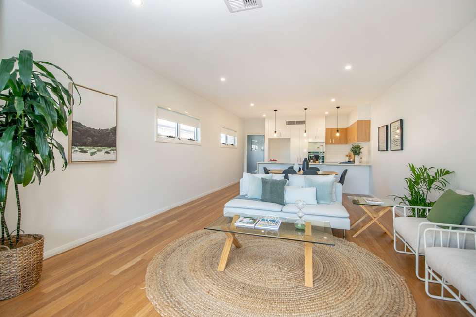 Fourth view of Homely townhouse listing, 6A Henley Street, New Lambton NSW 2305