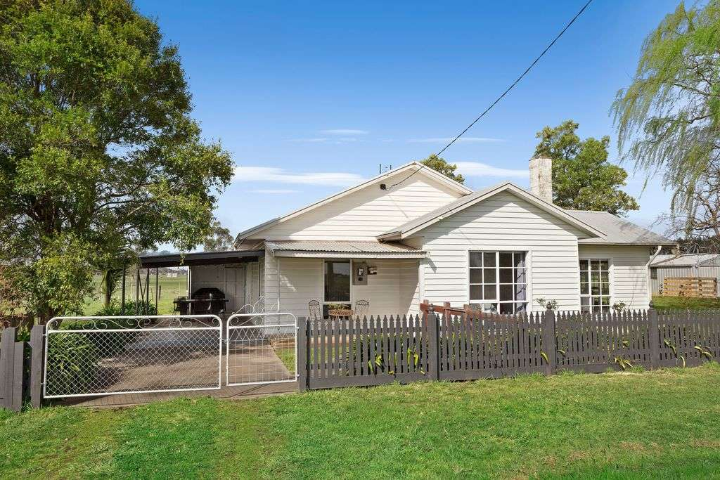 Main view of Homely  listing, 574 Nehill and Alexanders Road, Carpendeit, VIC 3260