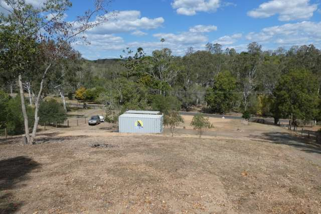 302 Old Creek Road, Childers QLD 4660