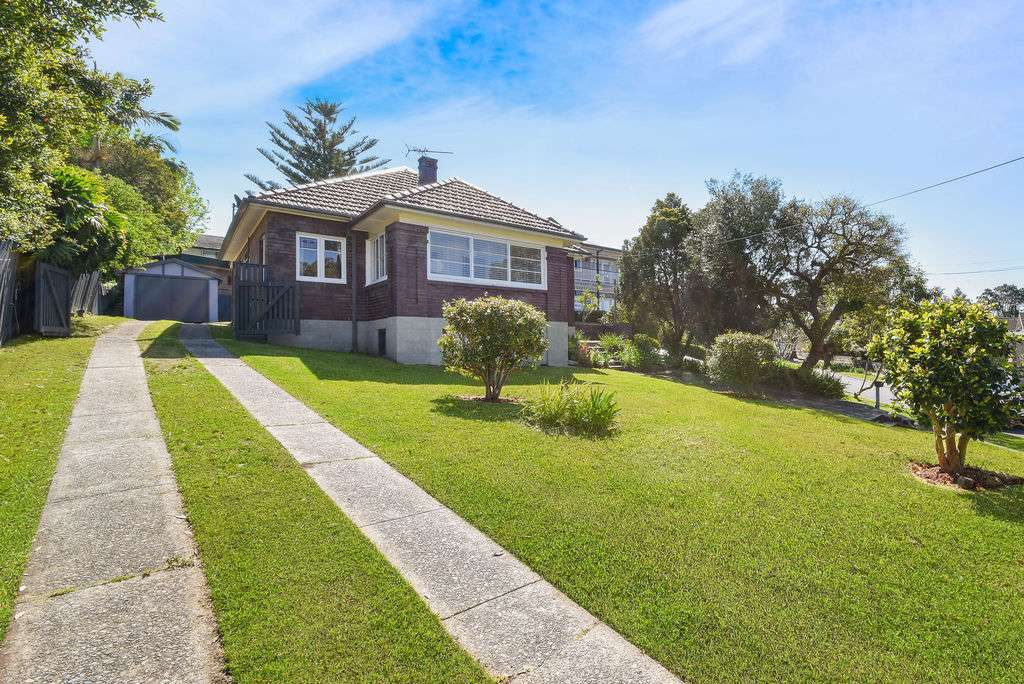 Main view of Homely house listing, 8 Bonnefin Road, Hunters Hill, NSW 2110