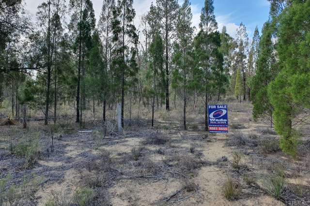 Lot 7 Tobacco Road, Coolmunda QLD 4387