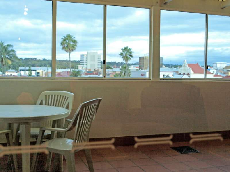 Main view of Homely apartment listing, 1/89 Russell Street, Toowoomba City, QLD 4350