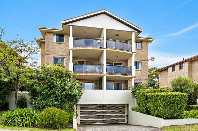 13/15 Caronia Avenue, Cronulla NSW 2230