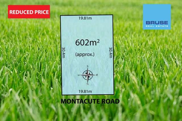 LOT 350 Montacute Road, Rostrevor SA 5073
