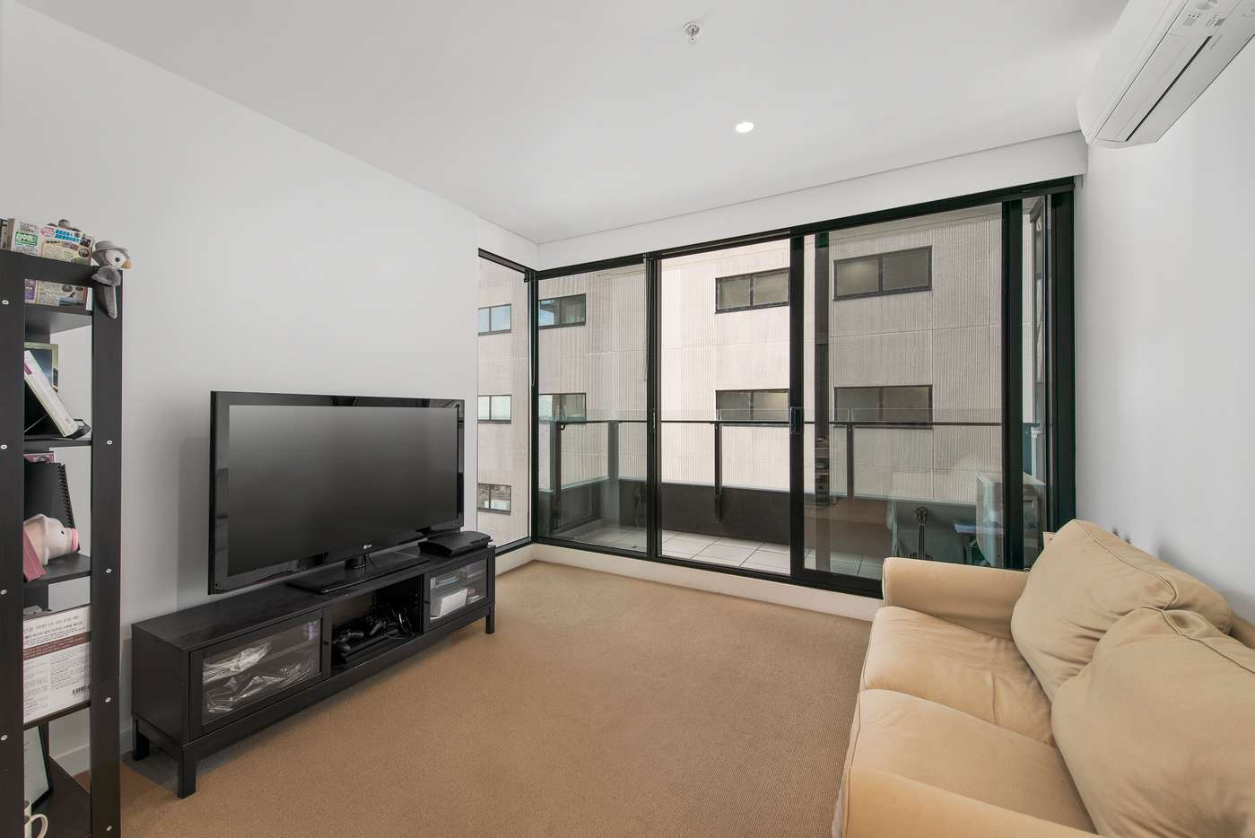 Main view of Homely apartment listing, 1714/50 Albert Road, South Melbourne, VIC 3205