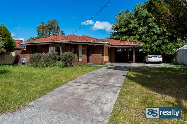 206 Morley Drive East, Eden Hill WA 6054