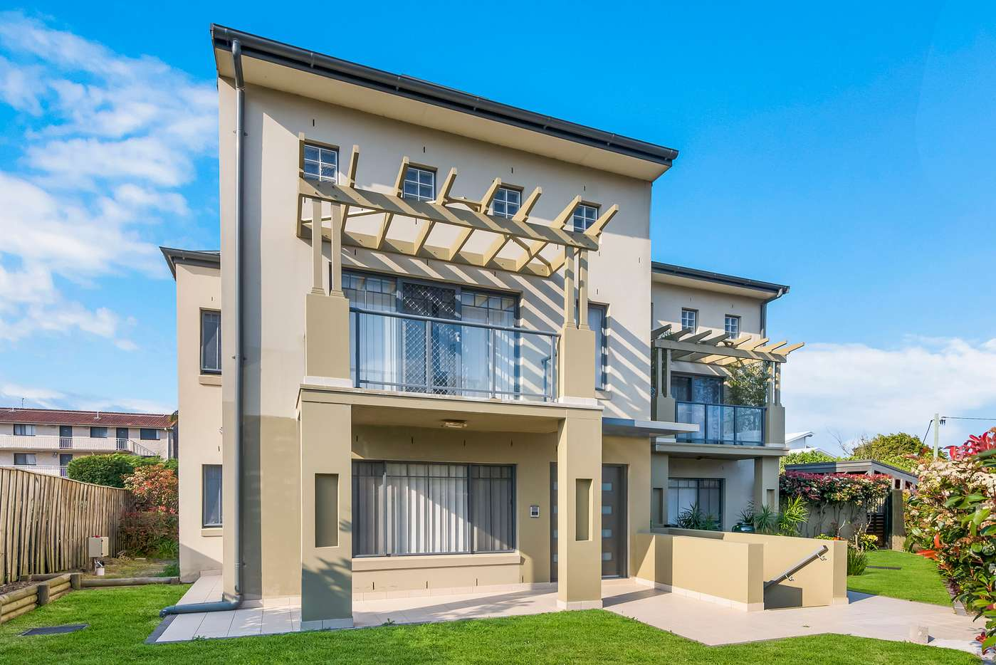 Main view of Homely townhouse listing, 1/40-42 Toowoon Bay Road, Long Jetty, NSW 2261