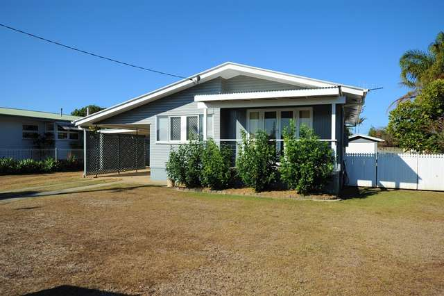 4 Hussey Street, Avenell Heights QLD 4670