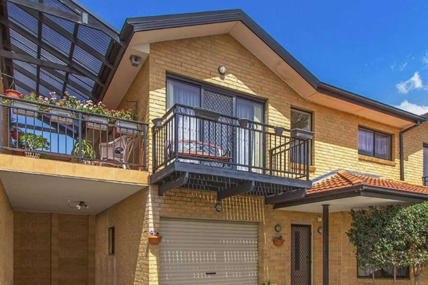 Main view of Homely townhouse listing, 2/33 Thompson Street, Long Jetty NSW 2261