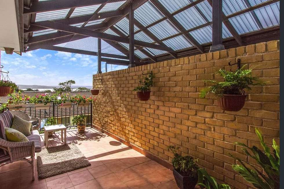 Second view of Homely townhouse listing, 2/33 Thompson Street, Long Jetty NSW 2261