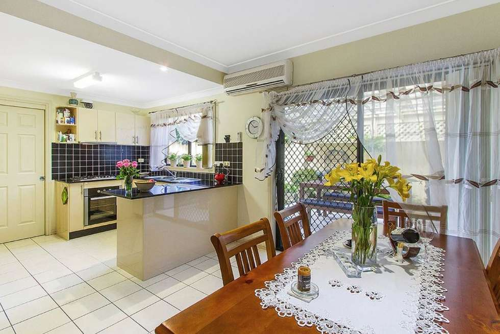 Third view of Homely townhouse listing, 2/33 Thompson Street, Long Jetty NSW 2261