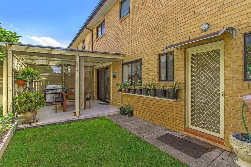 Fifth view of Homely townhouse listing, 2/33 Thompson Street, Long Jetty NSW 2261