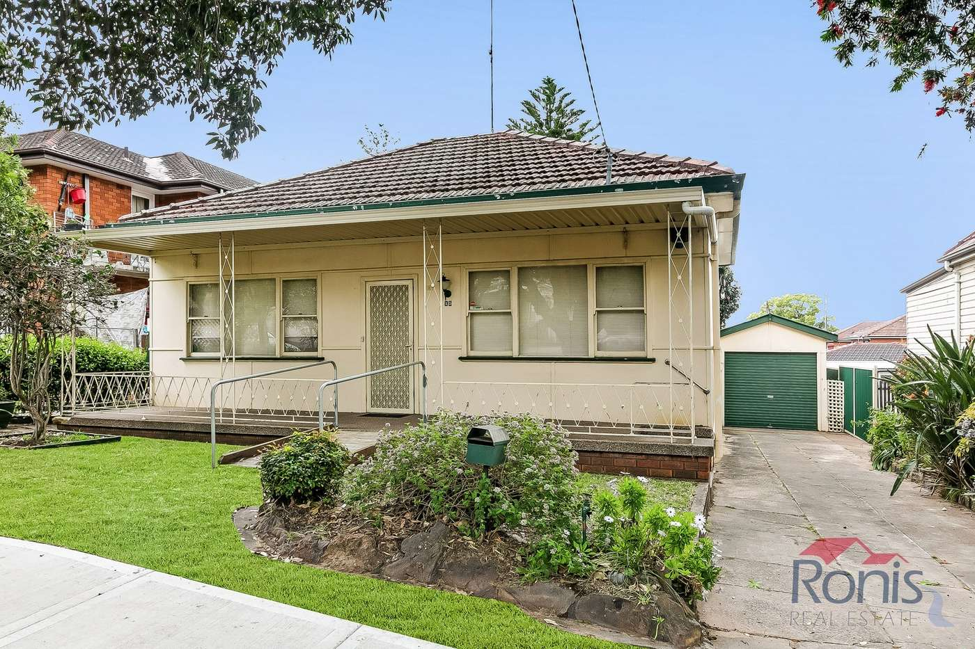 Main view of Homely house listing, 15 Barremma Road, Lakemba, NSW 2195