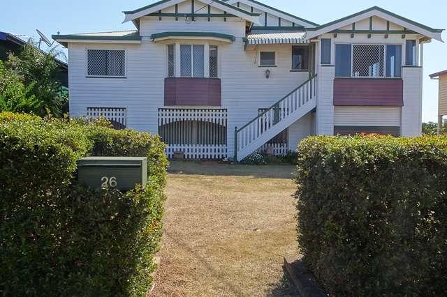 26 Broadhurst Street, Childers QLD 4660