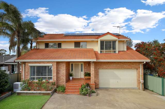 12 Wills Glen, St Clair NSW 2759