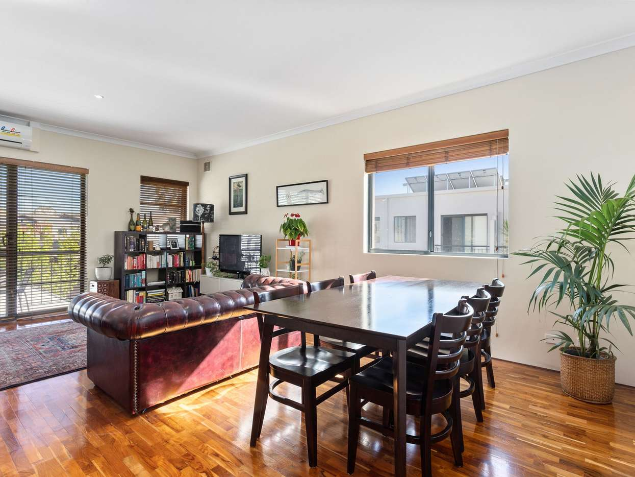 Main view of Homely apartment listing, 14/117 Brisbane Street, Perth, WA 6000
