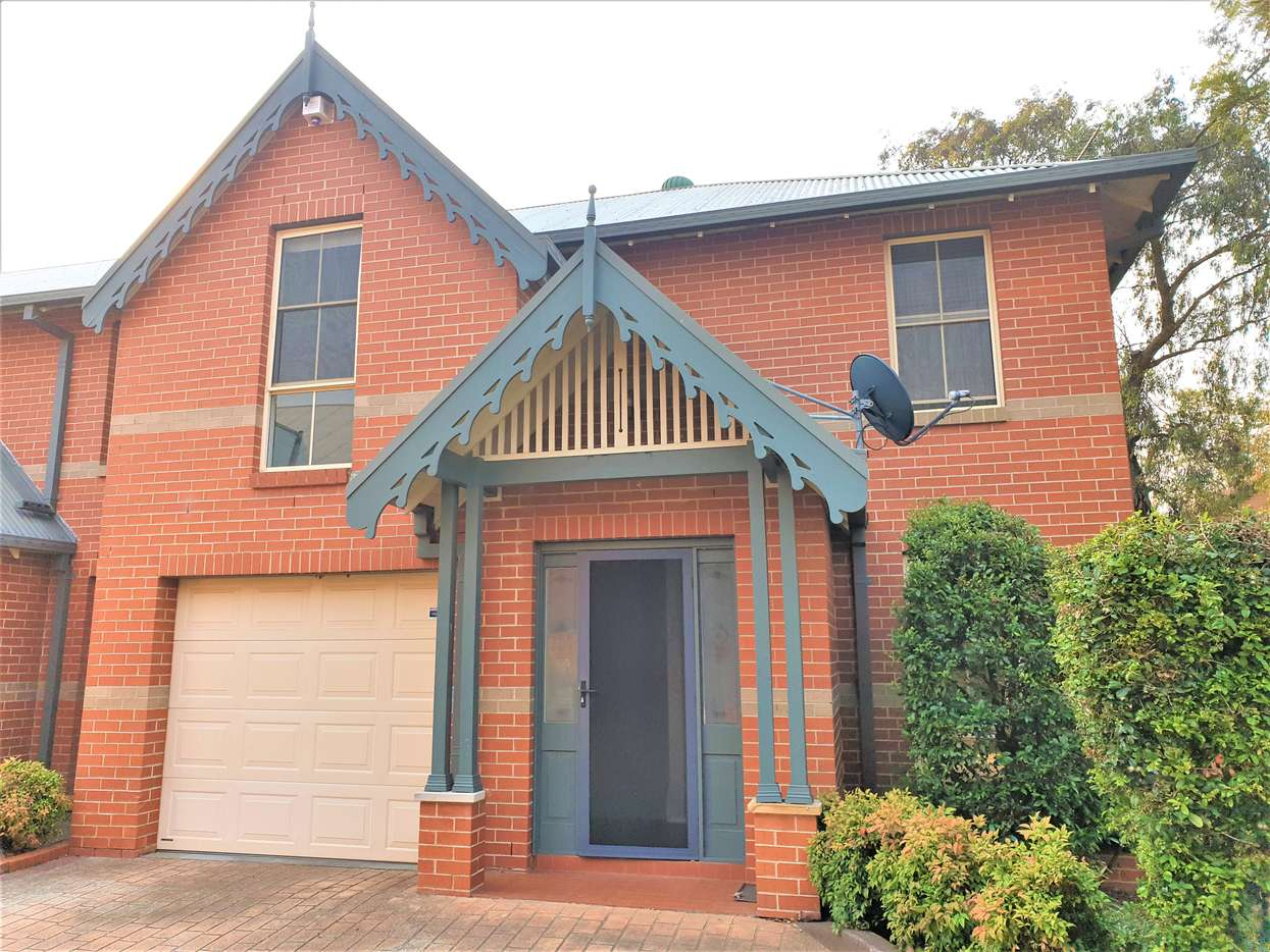 Main view of Homely house listing, 3/41 Windsor Road, Kellyville, NSW 2155