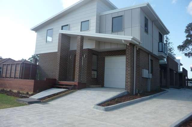 3/20 Charles Street, Warners Bay NSW 2282