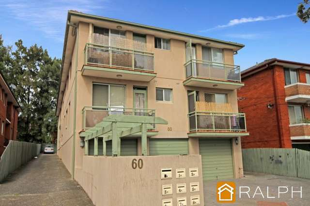 1/60 Macdonald Street, Lakemba NSW 2195