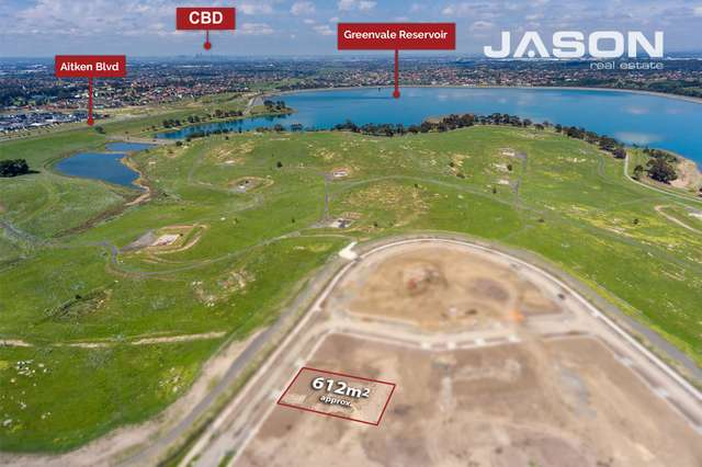 LOT 1515/30-98 Lysterfield Drive