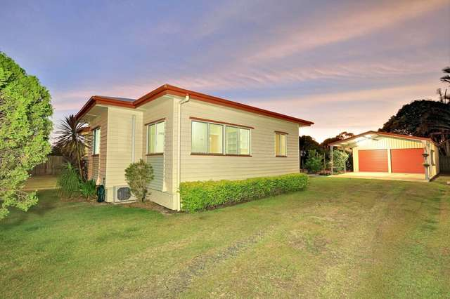 118 Elliot Heads Road, Avenell Heights QLD 4670