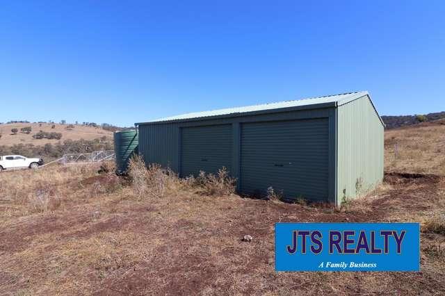 Lot 202 DP 1171668 Pembroke Road, Merriwa NSW 2329
