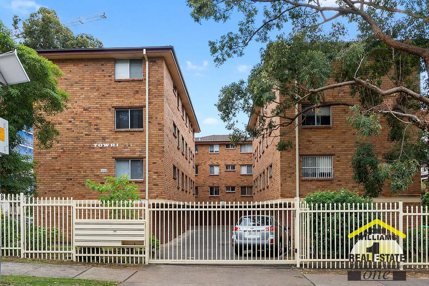 Main view of Homely unit listing, 20/21 Lachlan Street, Warwick Farm NSW 2170
