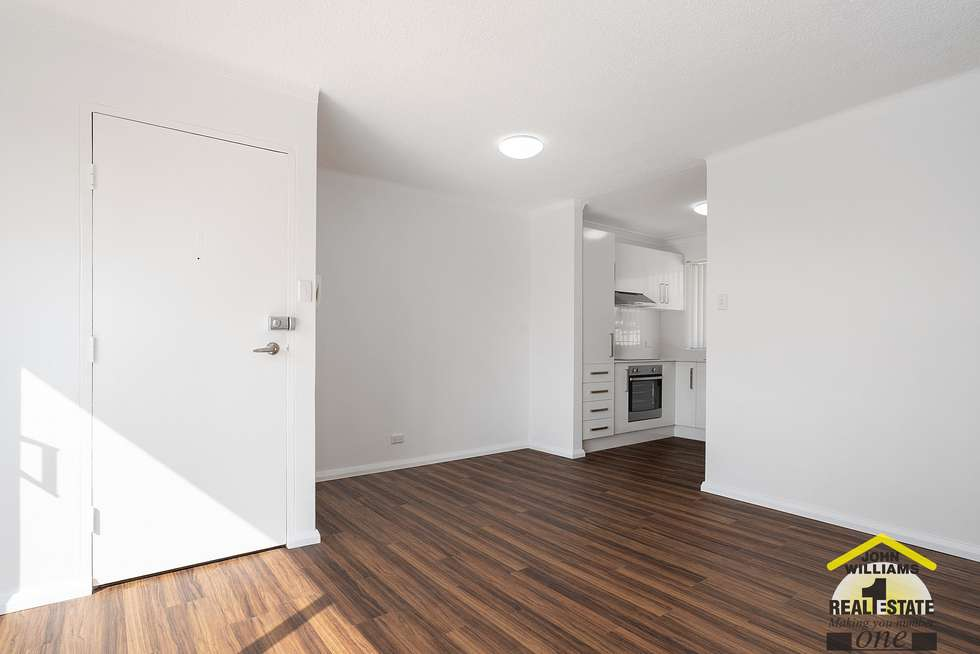 Second view of Homely unit listing, 20/21 Lachlan Street, Warwick Farm NSW 2170