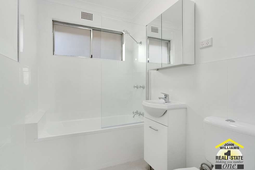 Fifth view of Homely unit listing, 20/21 Lachlan Street, Warwick Farm NSW 2170