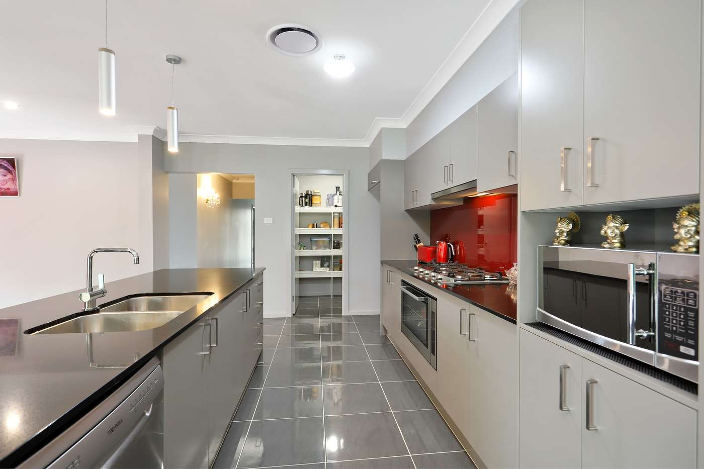 Main view of Homely house listing, 15 Buckland Road, St Clair, NSW 2759