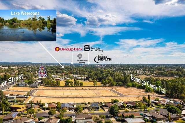 Weeroona Estate - Stage 1 Lots 1 - 23 Rheola Drive, White Hills VIC 3550
