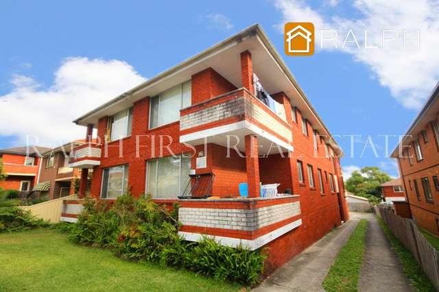 1/16 McCourt Street, Wiley Park NSW 2195
