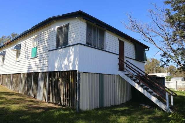 18 Railway Street, Karara QLD 4352