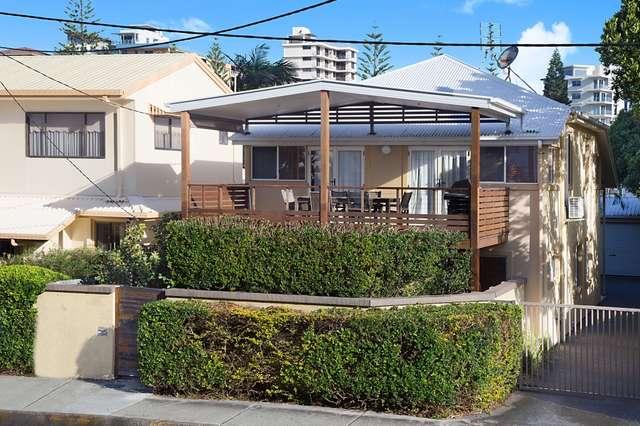 38 Eden Avenue, Rainbow Bay QLD 4225