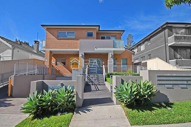 17/37 McCourt Street, Wiley Park NSW 2195
