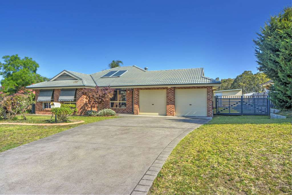 Main view of Homely house listing, 18 Socrates Place, Worrigee, NSW 2540