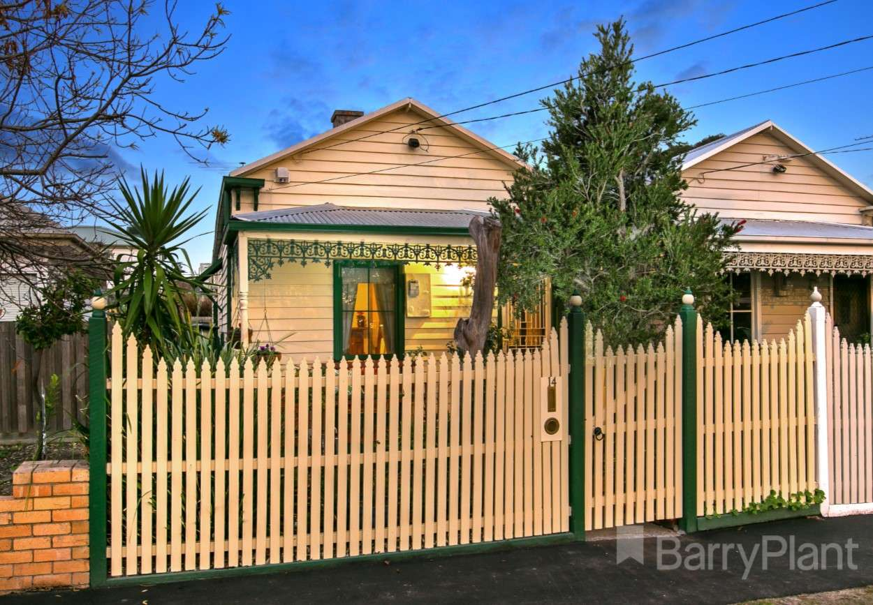 Main view of Homely house listing, 14 Oxford Street, Oakleigh, VIC 3166