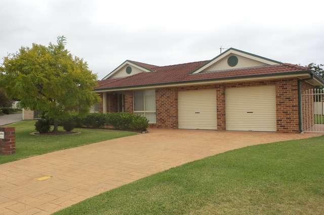 23 McTernan Place, Worrigee NSW 2540