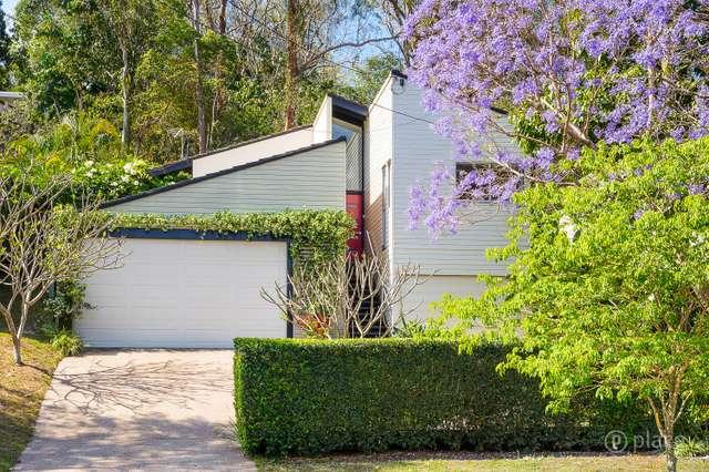 81 Moordale Street, Chapel Hill QLD 4069
