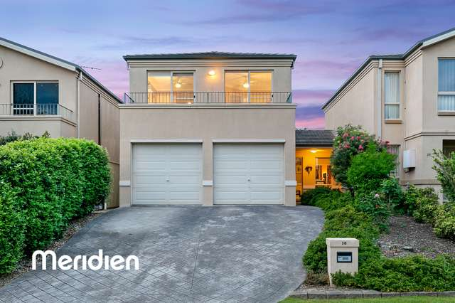 16 McGuirk Way, Rouse Hill NSW 2155