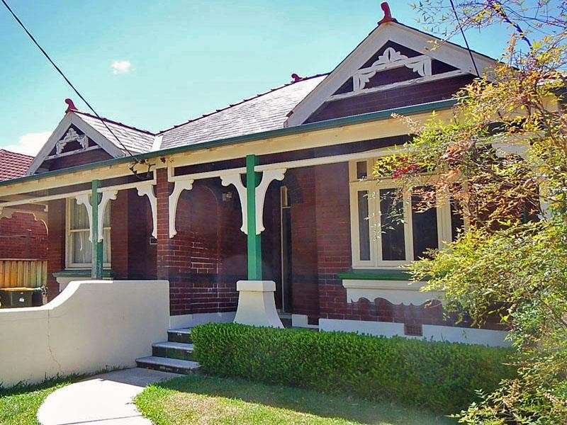 Main view of Homely house listing, 36 Anzac Pde, Kensington, NSW 2033