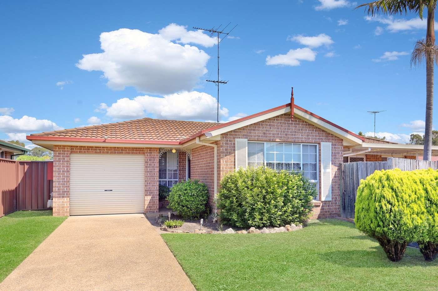 Main view of Homely house listing, 5 Hera Place, St Clair, NSW 2759
