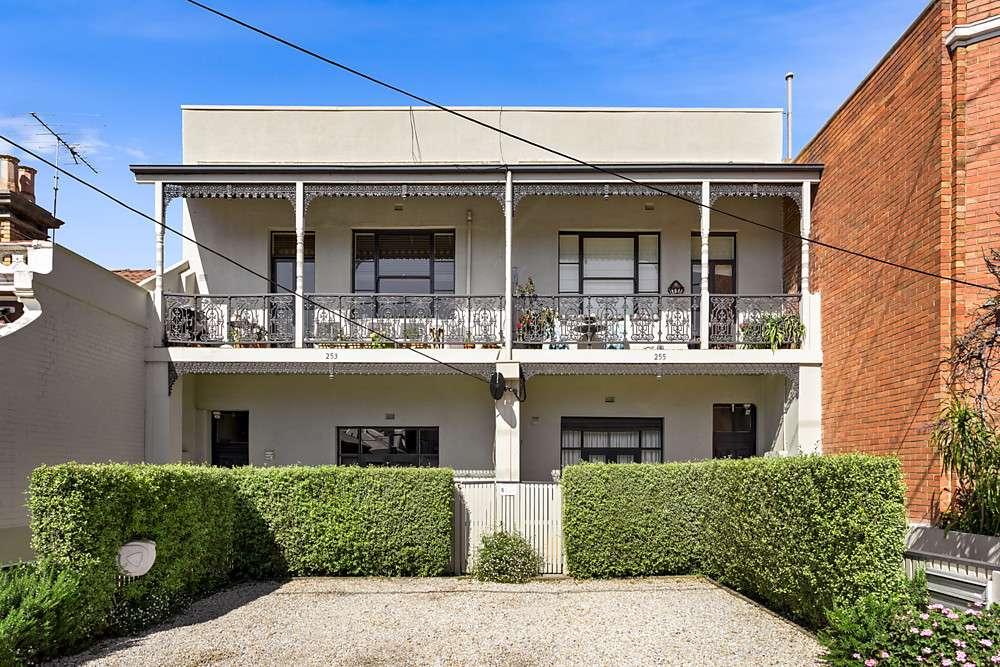 Main view of Homely apartment listing, 7/253-255 Church Street, Richmond, VIC 3121