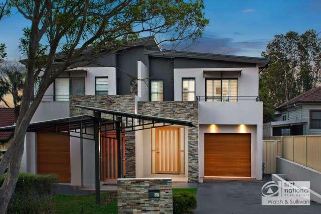 37 Woodlands Street, Baulkham Hills NSW 2153