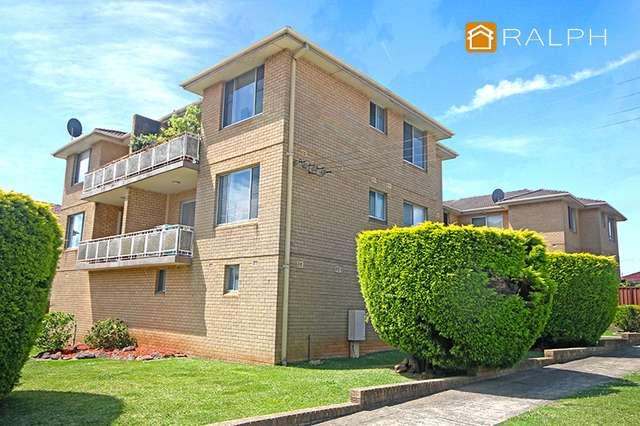1/22-24 Denman Avenue, Wiley Park NSW 2195