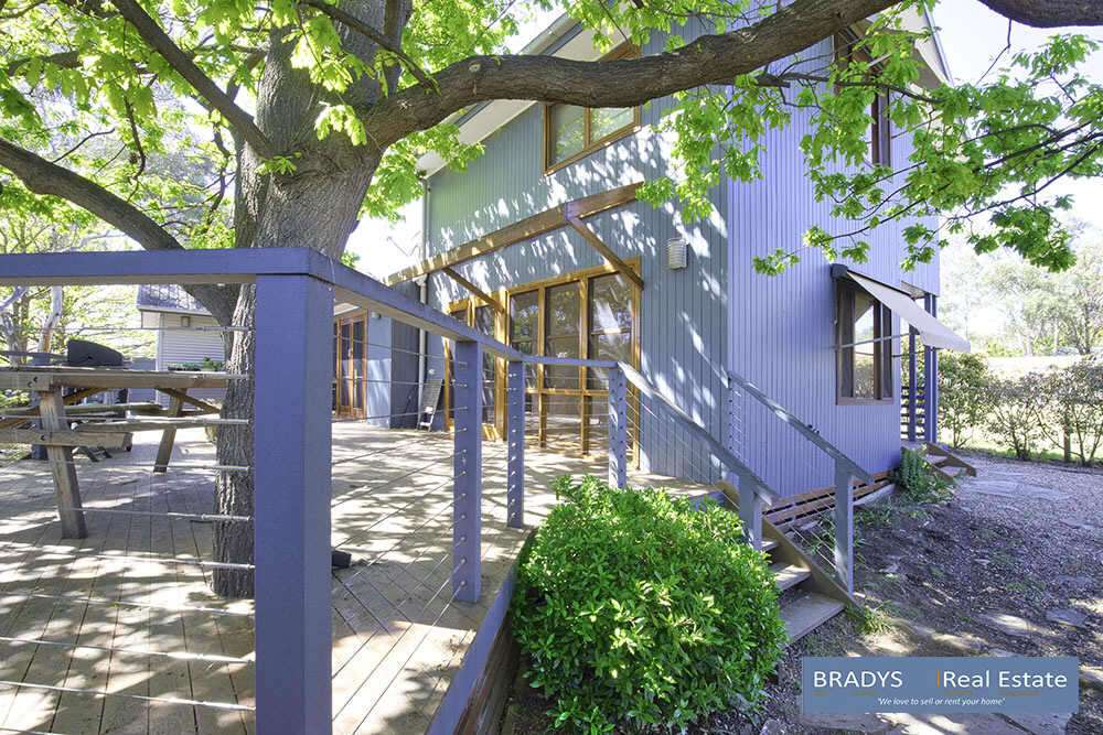 Main view of Homely house listing, 56 Modbury Street, Bungendore, NSW 2621