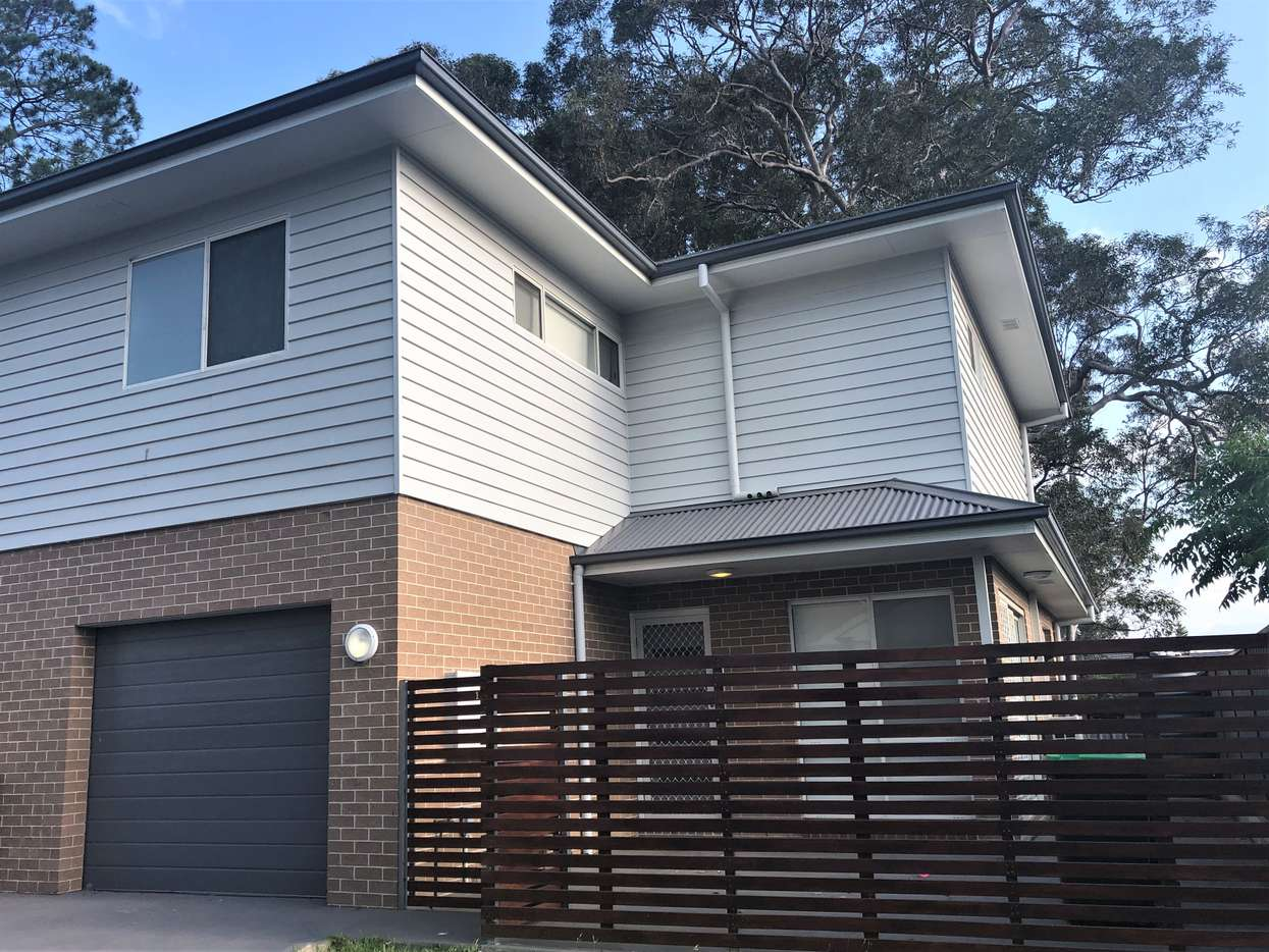 Main view of Homely house listing, 1/26A Naughton Avenue, Birmingham Gardens, NSW 2287