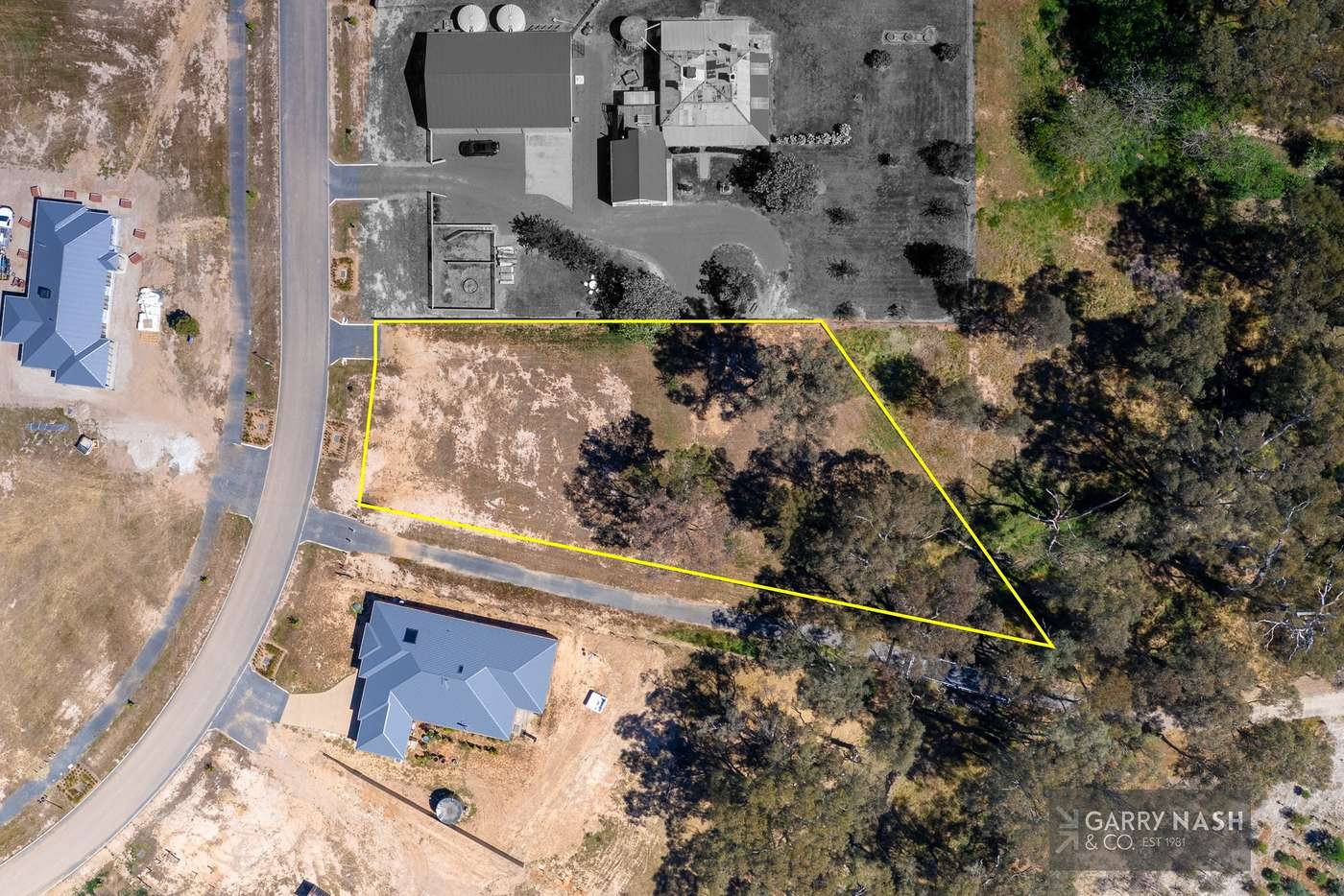 Main view of Homely residentialLand listing, 31 Pin Oak Drive, Wangaratta VIC 3677